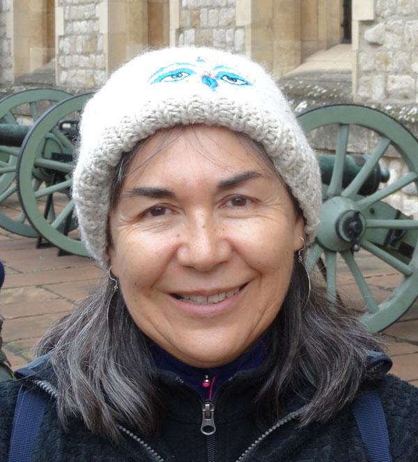 Rebeca Jasso-Aguilar - AFLEP Endorser - AFLEP.org