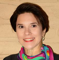 Judy Cormier