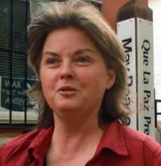 Pat Leahan