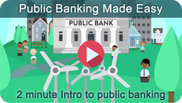Public Banking Made Easy